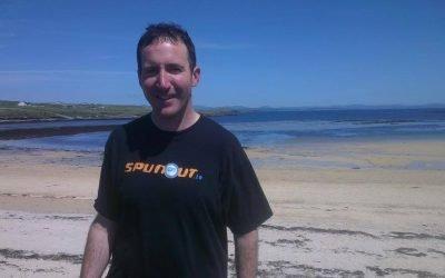 'Hitching For Hope' Around Ireland