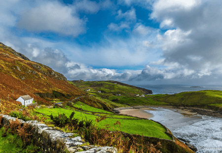 Ireland Guided Travel - Chauffeur Tours